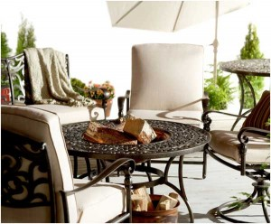 Strathwood St Thomas Patio Furniture