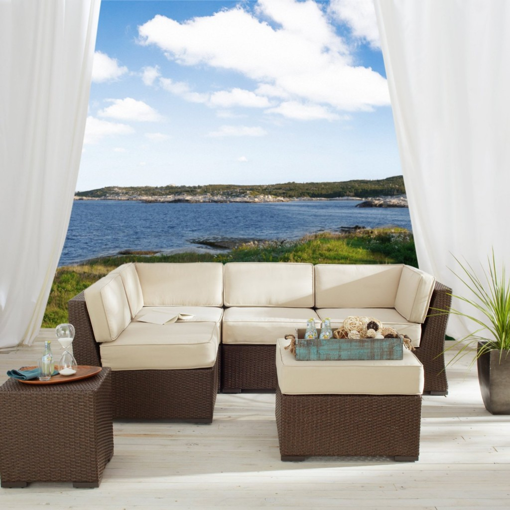Build Your Own Patio Furniture - Viewing Gallery