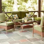 Strathwood St Thomas Patio Furniture Discount Patio