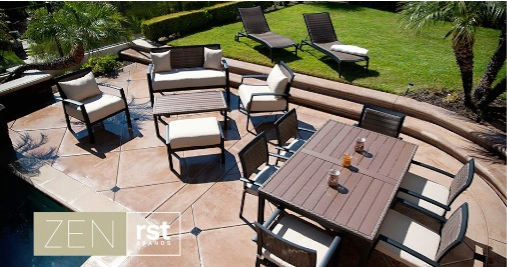 RST Outdoor Zen Patio Furniture Collection Review Discount Patio - Rst outdoor furniture